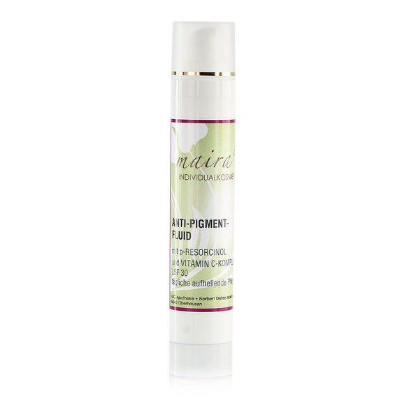 maira's Anti-Pigment Fluid, 50ml