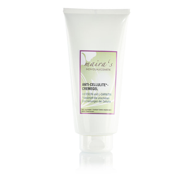 maira's Anti-Cellulite Cremegel, 300ml
