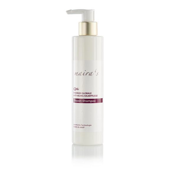 maira's Repair-Shampoo, 190ml